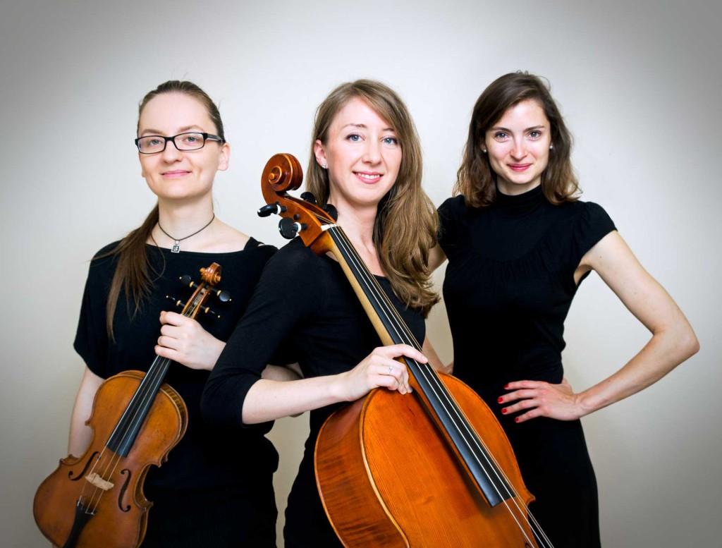 Klassiek ensemble Alla Classica